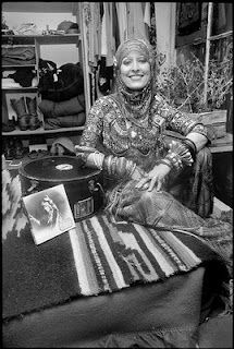 Tribal Dance Pioneer: Masha Archer