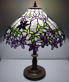 #stained #glass #decoration ideas at http://www.bonito.in/2014/glasses-decoded-gorgeous-stained-glass-ideas-for-your-home/