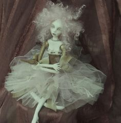 Art Doll Poseable