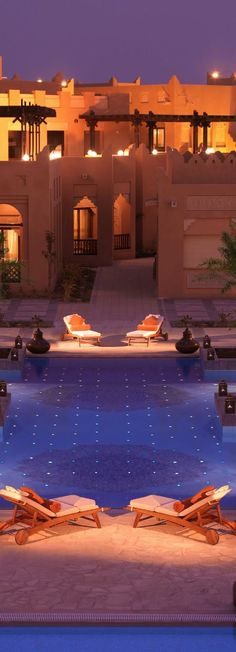 SHARQ VILLAGE & SPA..Doha Qatar