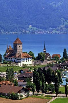 Seven Things Switzerland Is Famous For