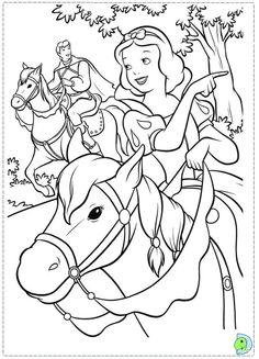 Kleurplaten Prinses Op Paard.236 Beste Afbeeldingen Van Kleurplaat Paarden In 2019