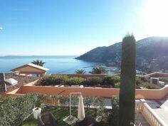 #vente #appartement vue #mer #théoule sur mer, annonces #immobilières #immofrance #international