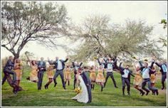 Jumping for love at last! The Windmill Winery, Big Barn Wedding Venue, AZ Sister Wedding, Dream Wedding, Wedding Things, Perfect Wedding, Wedding Stuff, Wedding Photography And Videography, Bridal Photography, Wedding Pictures, Wedding Ideas