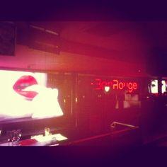 Bar Rouge Lipstick
