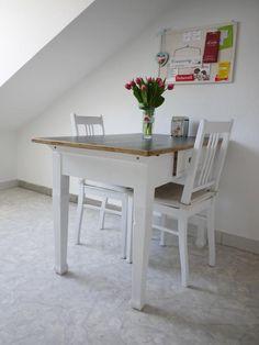 Auch In Der Küche Darf Die Sommerdekoration Nicht Zu Kurz Kommen! Ein  Schöner Blumenstrauß Genügt