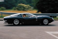 Bizzarrini 5300 Strada