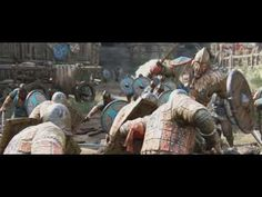 Mi Mundo Es Diferente Al Tuyo: FOR HONOR - Beta Abierta 9-12 Febrero 2017 - Trail...