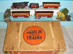 Armoire de Collage: Train-cipation