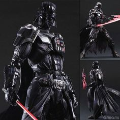 27cm Star Wars 7 Action Figure Toys Playarts Kai Darth Vader Collection Model Brinquedos Star Wars Darth Vader Action Figure -- Click image for more details.