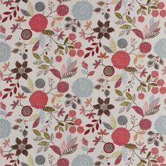 Harlequin - Designer Fabrics and Wallcoverings | Products | British/UK Fabrics and Wallpapers | Alina (HAK04822) | Anoushka Fabrics