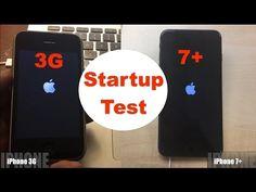 How Fast is iPhone 7 Plus? Iphone 7 Plus, Apple, Apple Fruit, Apples
