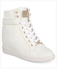 Zigi bebe Calissa High-Top Sneakers (*Partner Link)