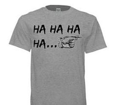 HA HA HA HA available at www.otalvaroclothing.com