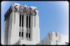 Sears - Boyle Heights, Los Angeles, CA (1927)
