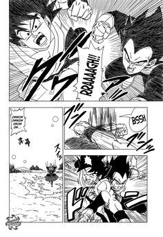 Dragon Ball Z Rebirth of F 02 - Page 5 - Manga Stream