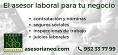 Asesoría laboral en Málaga para empresas y autónomos