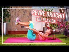 Cviky na vnútorné stehná a brucho s loptou | Ako cvičiť doma #5 - YouTube Youtube, Sports, Sport, Youtube Movies