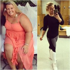 The Best 55 Weight Loss Transformations That You Will Have Ever Seen! #weightlosstransformation