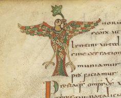 Sacramentarium gelasianum [Sacramentaire gélasien, dit de Gellone (Saint-Guilhem-le-Désert)]. Date d'édition : 780-800 Type : manuscrit Langue : Latin