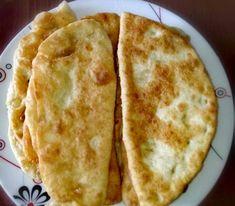 Greek Recipes, Vegan Recipes, Cooking Recipes, Bread Cake, Appetizers, Breakfast, Ethnic Recipes, Food, Salad