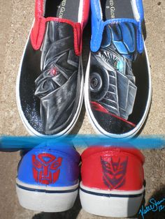 a950f10d90 16 Best Shoes - Transformers images