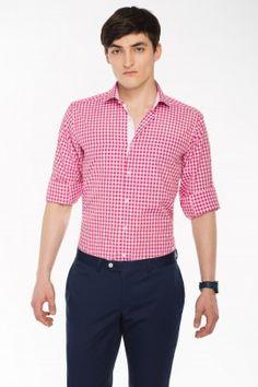 KOSZULA GARDA SLIM #shirt #pawo #fashion #ellegance http://sklep.pawo.pl