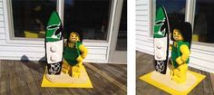 New LEGO® Experience in Town for Summer at Broadway at the Beach in Myrtle Beach