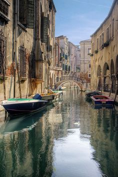 Venice, Bathed in light!