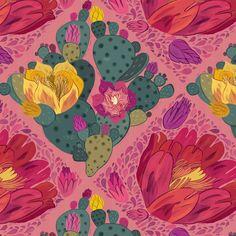 Print and Pattern - Meg Hunt