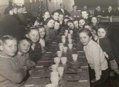 The Ukrainian school in Bradford, founded in 1953