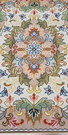 Cross Stitch Borders, Cross Stitch Kits, Counted Cross Stitch Patterns, Cross Stitch Designs, Cross Stitch Embroidery, Embroidery Patterns, Tapestry Crochet Patterns, Fantasy Cross Stitch, Vintage Cross Stitches