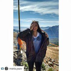 CON LA CELESTE #BELGRANO A TODOS LADOS @maria.pazv with @repostapp.    Todos ya saben cómo te quiero!!!  http://ift.tt/1S7gKAE