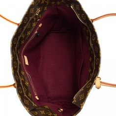 51e5ddb8f34 Louis Vuitton Raspail GM Monogram Coated Canvas - LXRandCo - Pre-Owned  Luxury Vintage Vintage