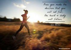 Quote by Kara Goucher