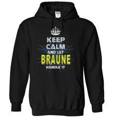 nice BRAUNE T Shirt Team BRAUNE Lifetime Member Shirts & Hoodie   Sunfrog Shirt https://www.sunfrog.com/?38505