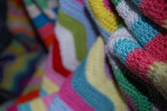 ripple blanket | Flickr – Compartilhamento de fotos!