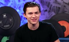 To play New York City high-schooler Peter Parker, Tom Holland did the only thing he could to prepare: attend a New York high school. The English...