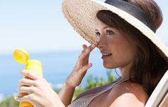 Here are 7 ways dermatologists protect their skin—without totally avoiding the sun.
