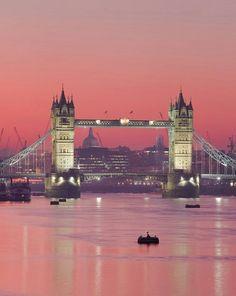 London, England