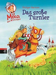 Mika der Wikinger - Das große Turnier: Band 3 (Die Mika d... https://www.amazon.de/dp/3570158217/ref=cm_sw_r_pi_dp_x_1YoaybZAPJX73