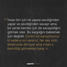 Poetry Quotes, Book Quotes, Best Qoutes, Learn Turkish Language, Be A Nice Human, Real Quotes, I Love Books, True Words, Cool Words