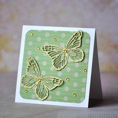 Minipřání motýlkové podruhé