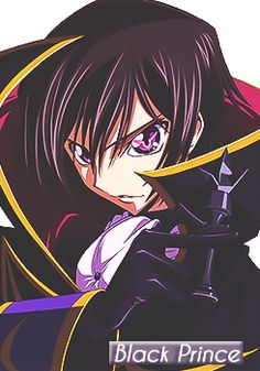 Lelouch and Suzaku - Request by gonewithten