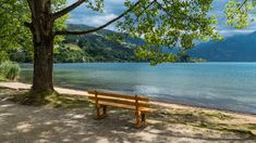 Das Grand Hotel Zell am See Hotel Zell Am See, Grand Hotel, Outdoor Furniture, Outdoor Decor, Bench, Park, Island, Vacation, Benches