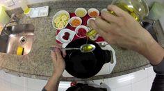 Sopa de verdura de Nea by Segredos da Tia Emília. ..:: Segredos da Tia Emília ::.. - vegetable soup