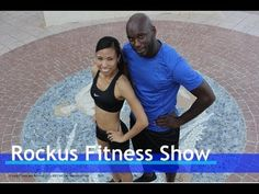 Rockus Fitness Show Episode 2 Teaser Fitness Show, Marathon Training, Teaser, Workout, Facebook, Health, Health Care, Work Out, Healthy