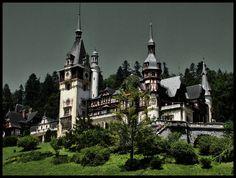 castles and dreams by Andda.deviantart.com on @deviantART