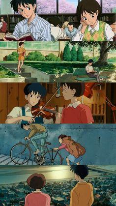 "My Neighbor Totoro"" Studio Ghibli Lightbox, Card, Wall Art Studio Ghibli Art, Studio Ghibli Movies, Studio Ghibli Quotes, Studio Ghibli Characters, Hayao Miyazaki, Final Fantasy Vii, Animation, 3d Wall Art, Howls Moving Castle"