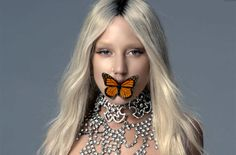 """Video premiere: Brooke Candy's """"A Study in Duality"""" 